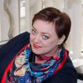 Светлана Мергасова